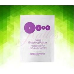 Kallos KJMN Bleaching Powder - Kallos melírovací prášek 35g