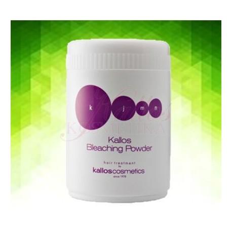Kallos KJMN Bleaching Powder - Kallos melírovací prášek 500g