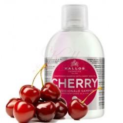 Kallos třešňový šampon - Kallos Cherry Shampoo