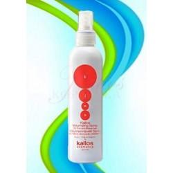 Kallos Volumizing Spray - Kallos sprej pro objem vlasů