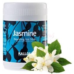 Kallos Jasmine Mask - Kallos maska s jasmínem 1000 ml