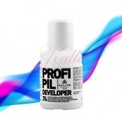 Kallos 3 % peroxid k barvení řas a obočí - Kallos Profi Pil Developer 3%