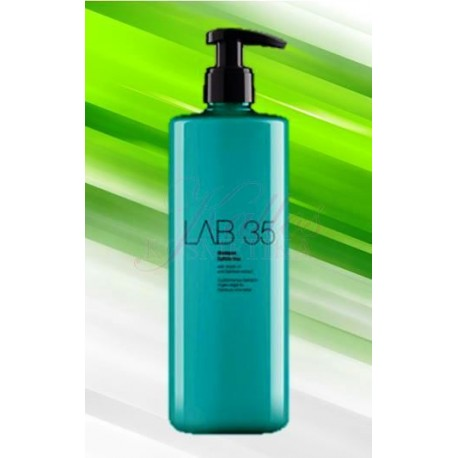 Kallos LAB 35 Sulfate-free shampoo with Argan oil and Bamboo - Kallos LAB 35 Bezsulfátový šampon