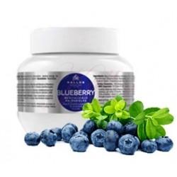 Kallos Blueberry Mask 275 ml - Kallos borůvková maska