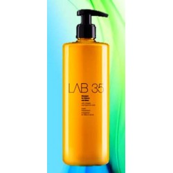 LAB 35 Hair Shampoo for Volume and Gloss - Kallos LAB 35 Šampon pro objem a lesk vlasů 500 m