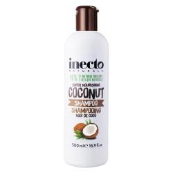 Inecto šampon s čistým kokosovým olejem 500 ml