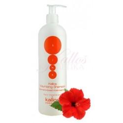 Kallos šampon pro objem vlasů 1000 ml - Kallos Volumizing Shampoo