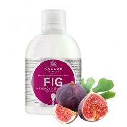 Kallos Fík šampon 1000 ml - Kallos Fig Shampoo