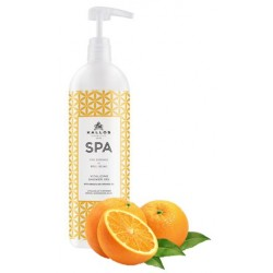 Kallos SPA sprchový gel 1000 ml - Kallos SPA Shower Gel