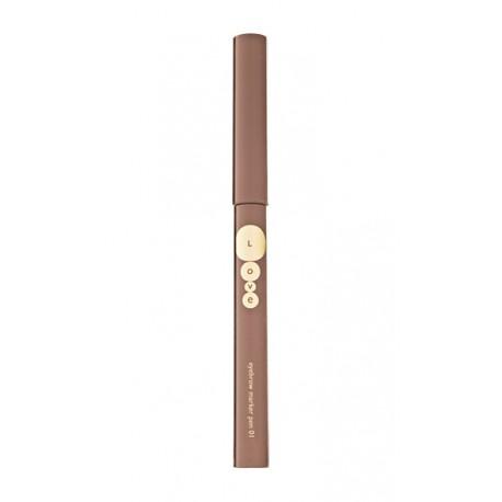 Kallos Love tekutá tužka na obočí 01 5 ml - Kallos Love Eyebrow Marker Pen