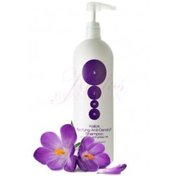 Shampoo Fortifying Anti-Dandruff 1000 ml - Kallos šampon proti lupům