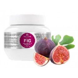 Kallos Fík maska 275ml - Kallos Fig Hair Mask