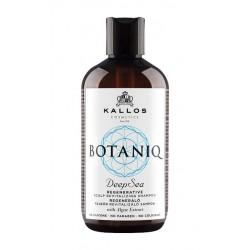 Kallos Botaniq Deep Sea regenerační šampon 300 ml