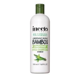 Inecto kondicionér s bambusovým extraktem 500 ml