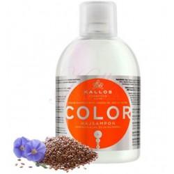 Kallos Color Shampoo - Kallos Color šampon