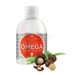 Kallos Omega Šampon - Kallos Omega Shampoo