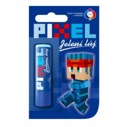 Jelení lůj Pixel  na blistru 4,5 g