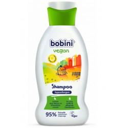 Bobini VEGAN hypoalergenní šampon 200 ml