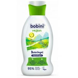 Bobini VEGAN hypoalergenní sprchový gel 200 ml