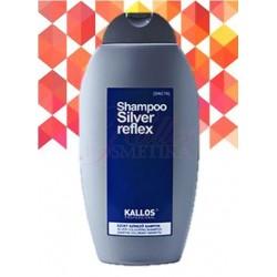 Kallos Silver Reflex Shampo - Kallos Stříbrný šampon