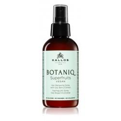 Kallos Botaniq obnovující sprej na vlasy se superovocem 150 ml - Kallos Botaniq SuperFruit Hair Renewing Spray