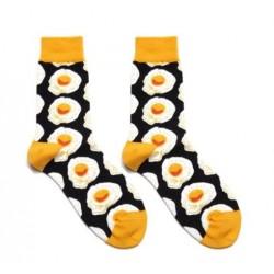 Ponožky vejce dlouhé