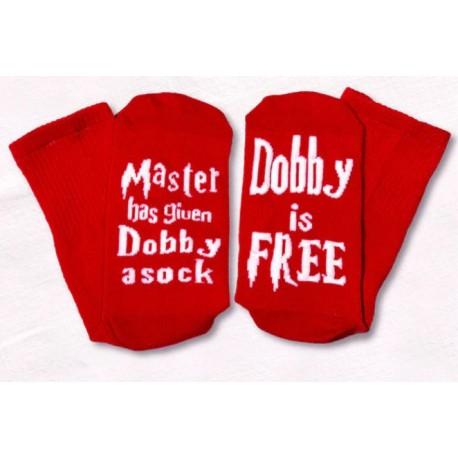 Ponožky Dobby
