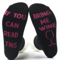 Ponožky jestli tohle čteš, přines mi víno