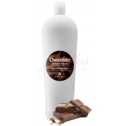 Kallos Chocolate Full Repair Shampoo - Kallos čokoládový šampon
