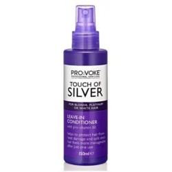 Nesmývací kondicionér ve spreji 150 ml - Touch of Silver