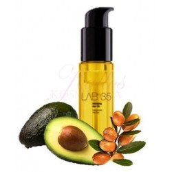 Kallos LAB 35 Indulging Nourishing Hair Oil - Kallos LAB 35 Vyživující olejíček na vlasy