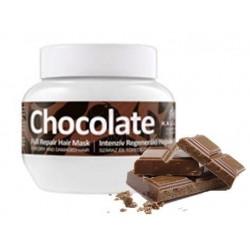 Kallos Chocolate Full Repair Mask - Kallos čokoládová maska 275 ml