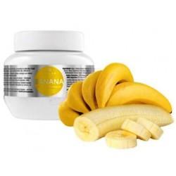 Kallos Banana Mask  Kallos banánová maska 275 ml