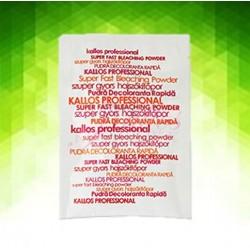 Kallos Professional melírovací prášek 35 g - Kallos Professional Bleaching Powder