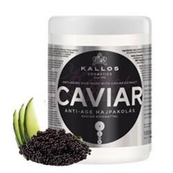 Kallos Caviar Restorative Mask with Caviar extract - Kallos Kaviarová maska