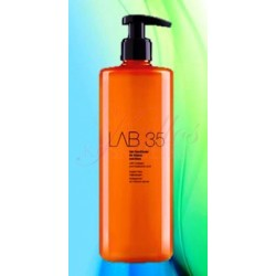 LAB 35 Hair Conditioner for Volume and Gloss - Kallos LAB 35 Kondicionér pro objem a lesk vlasů  500 ml