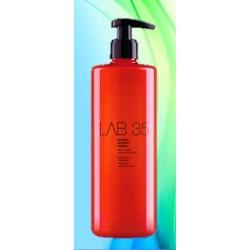 Kallos LAB 35 Maska pro objem a lesk vlasů 500 ml - LAB 35 Hair Mask for Volume and Gloss
