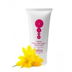 Kallos Shine Hair Cream 50 ml