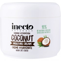 Inecto hydratační krém s čistým kokosovým olejem 250 ml
