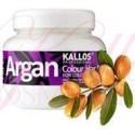 Kallos maska s arganovým olejem 275 ml - Kallos Argan Mask