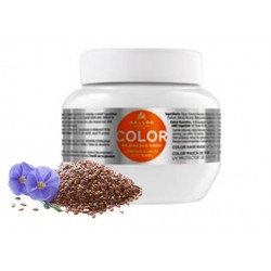Kallos Color Hair Mask 275 ml - Kallos Color maska