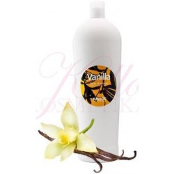 Kallos šampon s vanilkou