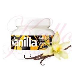 Kallos maska s vanilkou - Kallos Vanilla Mask