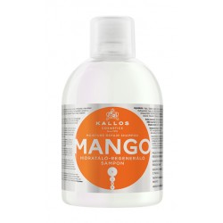 Kallos Mango šampon 1000 ml - Kallos Mango Shampoo
