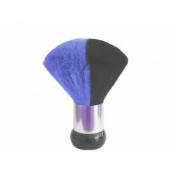 Duko ometací štětec modrá/černá