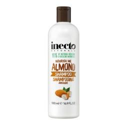 Inecto Šampon s mandlovým olejem 500 ml